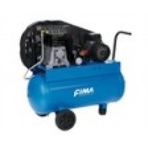JUMBO C9-200/3M Fima Piston Compressor 3HP 200Ltr Tank 1ph