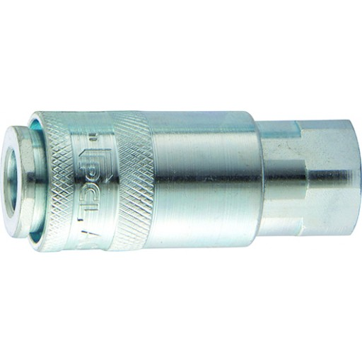 Ac21cf02 Pcl Standard Coupling 1 4 Quot Bspp Female Thread