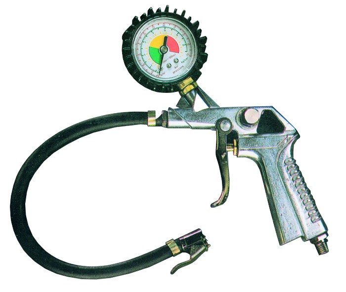 Dtag 3 Dial Type Tyre Inflator Tyre Inflation Fluidpoweruk