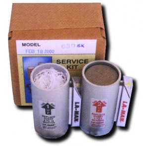 Service Kit for For Dryer Model M-105, M-106, & M-107