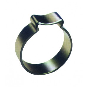 304 Stainless Steel Hose Clip 70-90mm