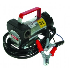 12V Submersible Fuel Pump