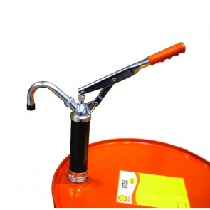 Lever Action Hand Pump