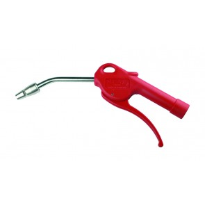 JWL Air Blow Gun 8mm Bent Pipe