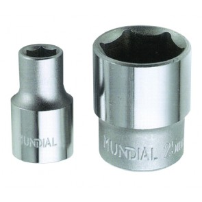 "1/2"" Drive Socket 19mm"