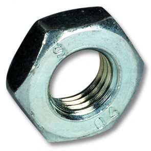 Nut M6 for 12/16mm Cylinder