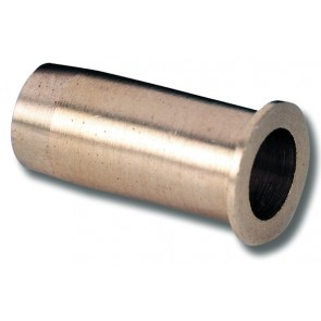 Brass Insert For Nylon Tubing 6/4