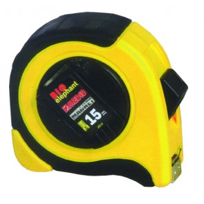 BIG Elephant Measuring Tape - ABS & PU Case