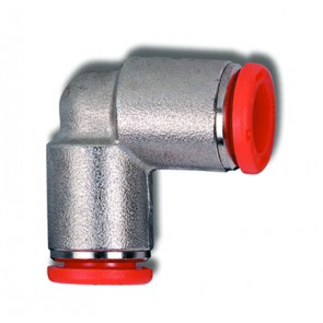 Equal Elbow 4mm