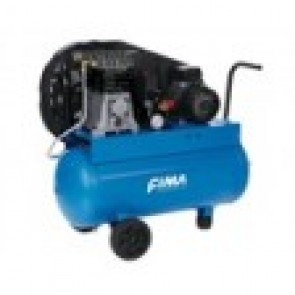 PIPER L20-24 Fima Piston Compressor 2HP 24Ltr Tank