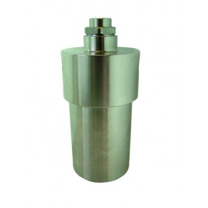 373R23 Stainless Steel Lubricator G1 Ports