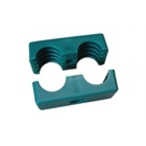 10mm Double Clamp Body