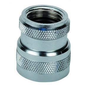 "NITO 1/2"" System Coupling 1/2"" , 3/4""BSP & M22x1 Female Thre"