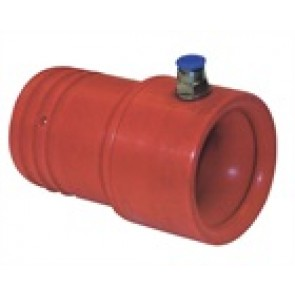 Ringjet Air Amplifier Anodised Alloy x 75mm