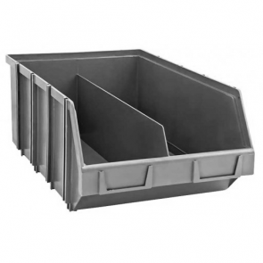 5KS-GY STOCK BIN 5KS GREY