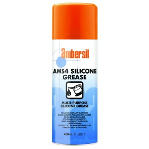 Multi-purpose Silicone Grease 400ml
