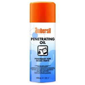 Penetrant for Seized Parts 400ml