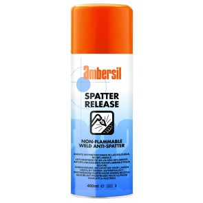 Non-Flammable Weld Spatter 400gr
