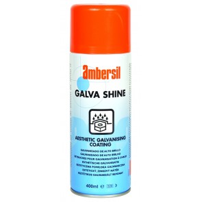 Aesthetic Galvanising Coating 400ml