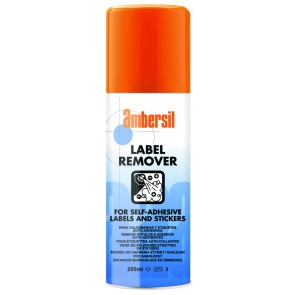 Label Remover 200ml