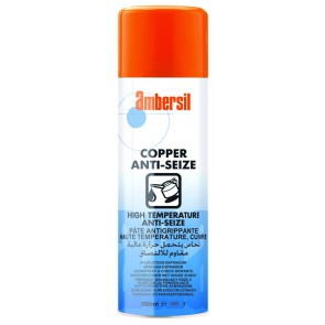 Copper Anti-Seize 400ml