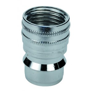 "NITO 3/4"" System Fitting 1/2""BSP Female Thread"