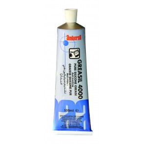 Pure Silicone Grease 100ml