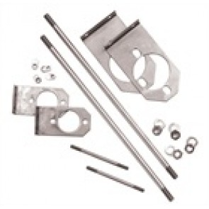 Walker Wall Mounting Bracket Kit