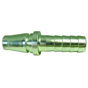 "Schrader Coupling Plug 8787-11 1/4"" (6mm) Hosetail"