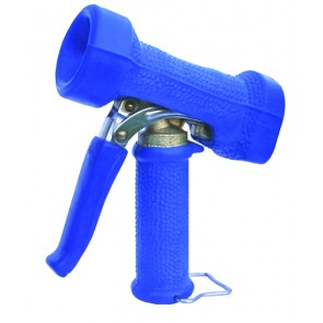 "Heavy Duty Water Gun 1/2"" Female Blue"