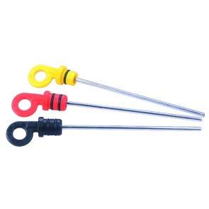 Dipstick, Press-Fit, Two Seals