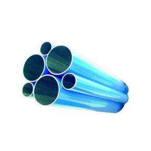 JG Aluminium Pipe 28mm x 3mtr