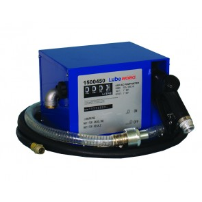 Mains Diesel Kit 230V 45l/min 4 Digit