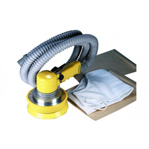 "6"" Dual Action Sander - Dust Free"