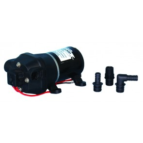 Diaphragm Pump 12V 4l/min 35psi
