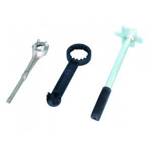 Universal Drum Wrench Plastic