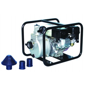 Engine Driven Pump - 500l/min