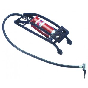 Double Foot Pump 0-7Bar