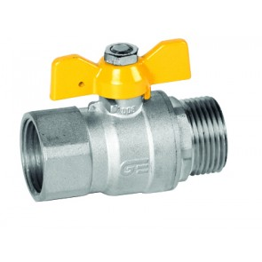 Gas Ball Valve G1/2 Male/Female