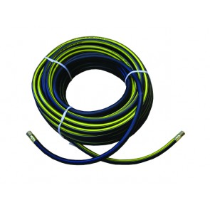 "Codeflex Suprene GP1 Hose Asse mblies 6.3mm (1/4"") ID x 15mt"