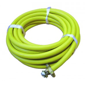"Suprene Compressor Hose Assemb ly 19mm(3/4"") ID x 15mtr Safe"