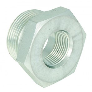 """DIN2353 Blanking Plug With Captive Seal G1/8"""""""