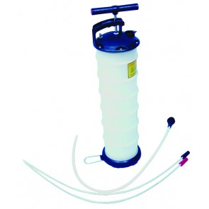 Liquid Extraction Pump Holds 6ltrs