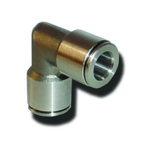Equal Elbow 10mm Tube