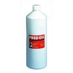 Pneumatic Oil - 1 Litre