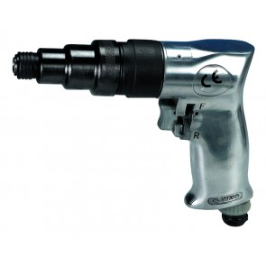 Pneumatic Screwdriver 6mm Capacity