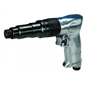 Pneumatic Screwdriver 6mm Capacity - Adjustable Torque