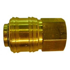 Interchange Coupling Series 14 G1/4 Female Thread