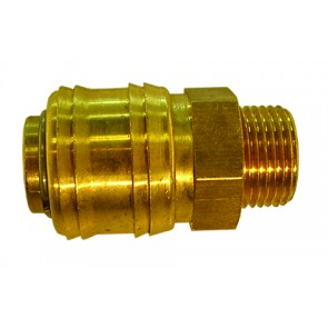 Interchange Coupling Series 14 G3/8 Male Thread