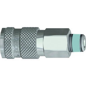 "Series 512 Coupling Body 1/2""BSP Male Thread"